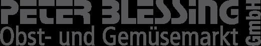 Peter Blessing Obst- und Gemüsemarkt GmbH Logo